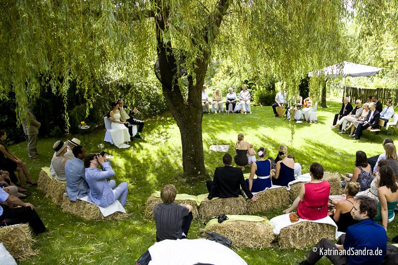 Foto: Zeremonien